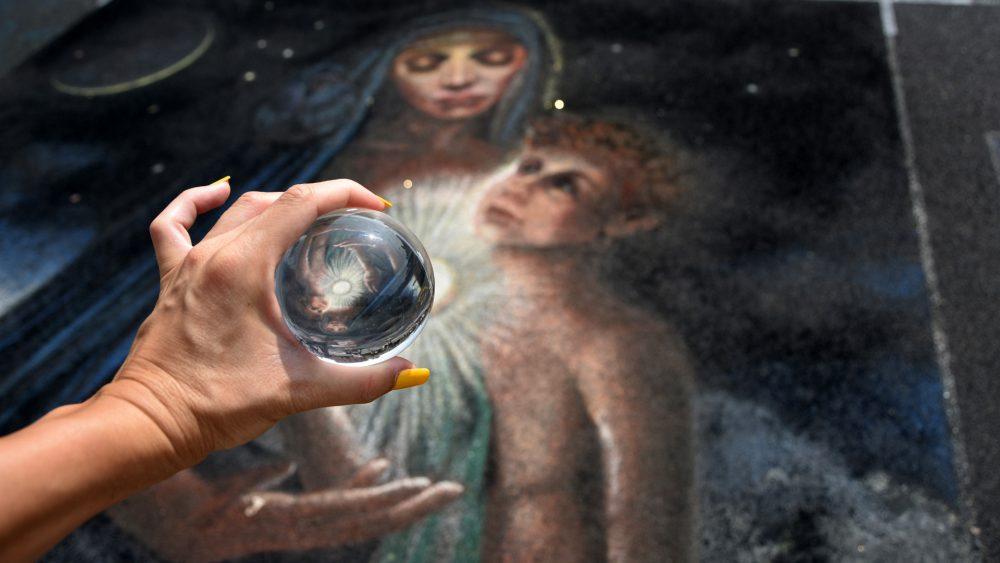 arte dei madonnari (46)