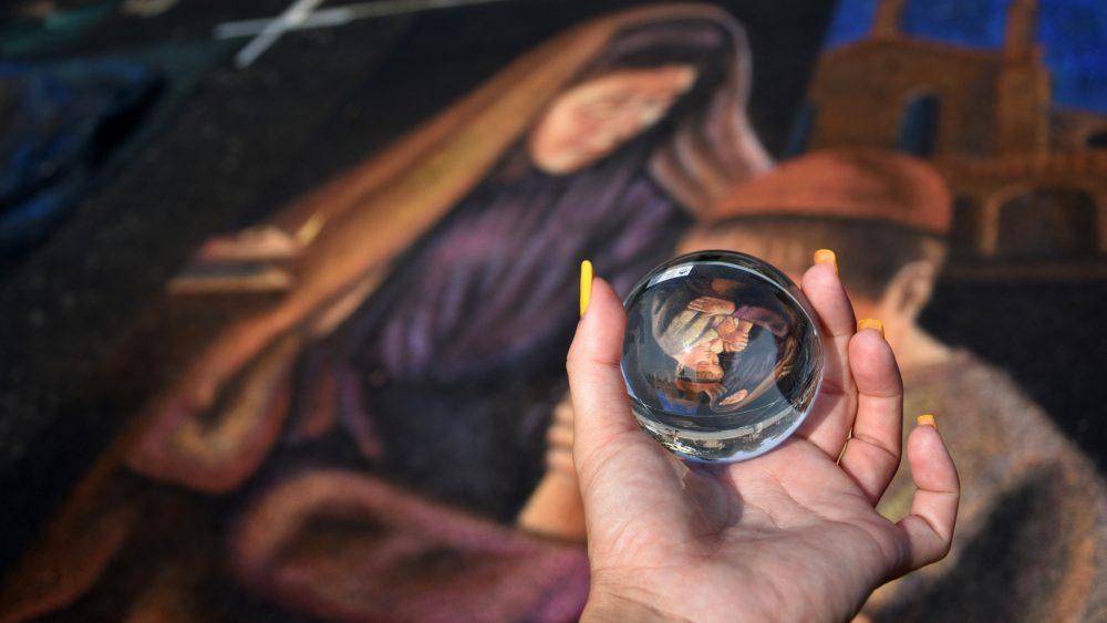 arte dei madonnari (60)